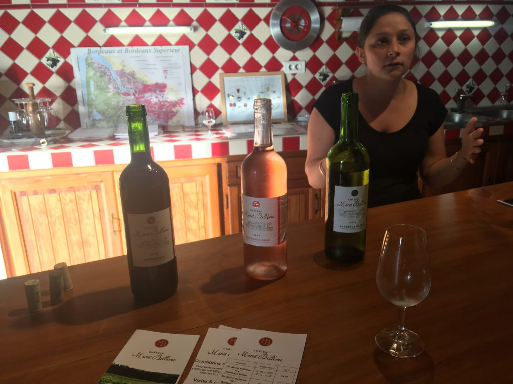 Vinařství Marot Bellevue