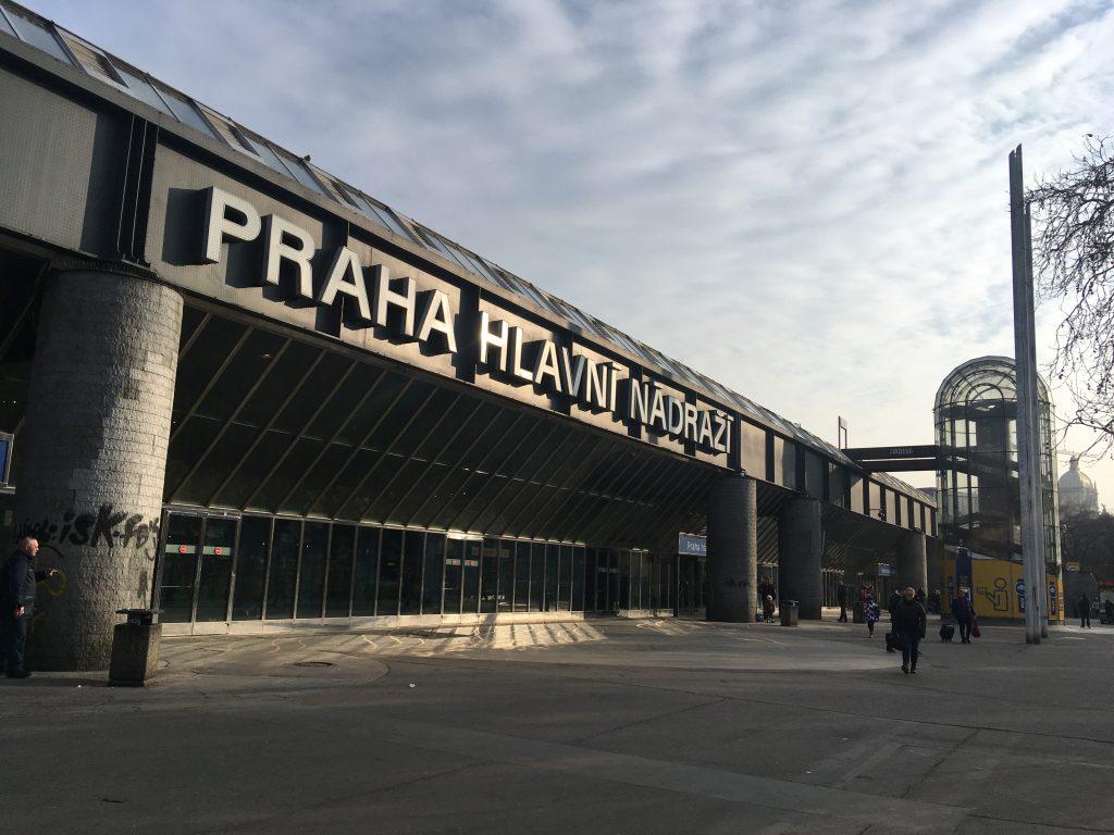 Praha hl. n.