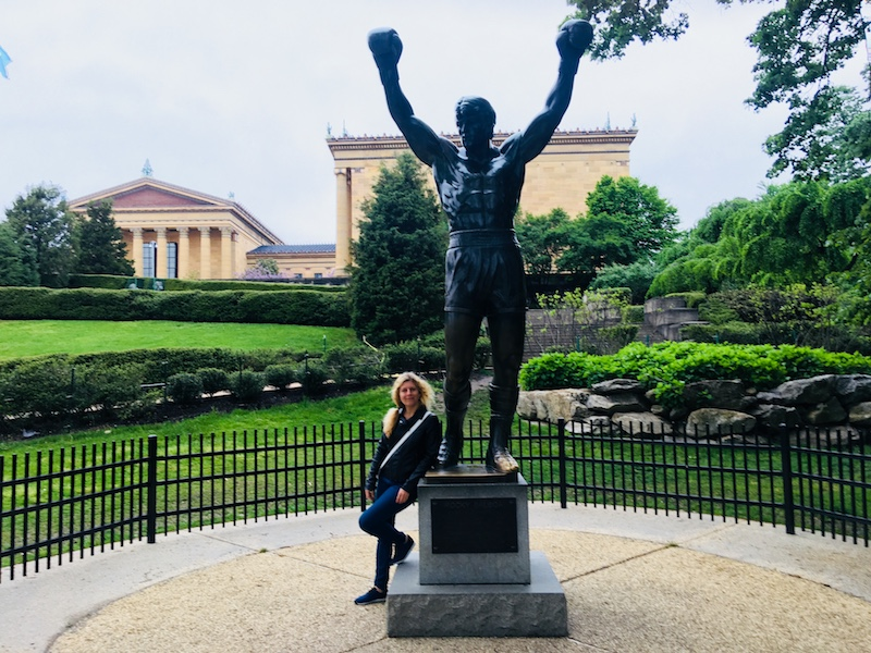 Rocky - Philadelphia