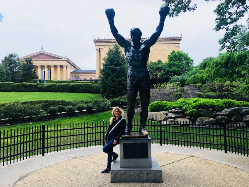 Rocky - Philadelphia