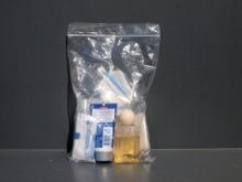 Hygiena do příručního zavazadla