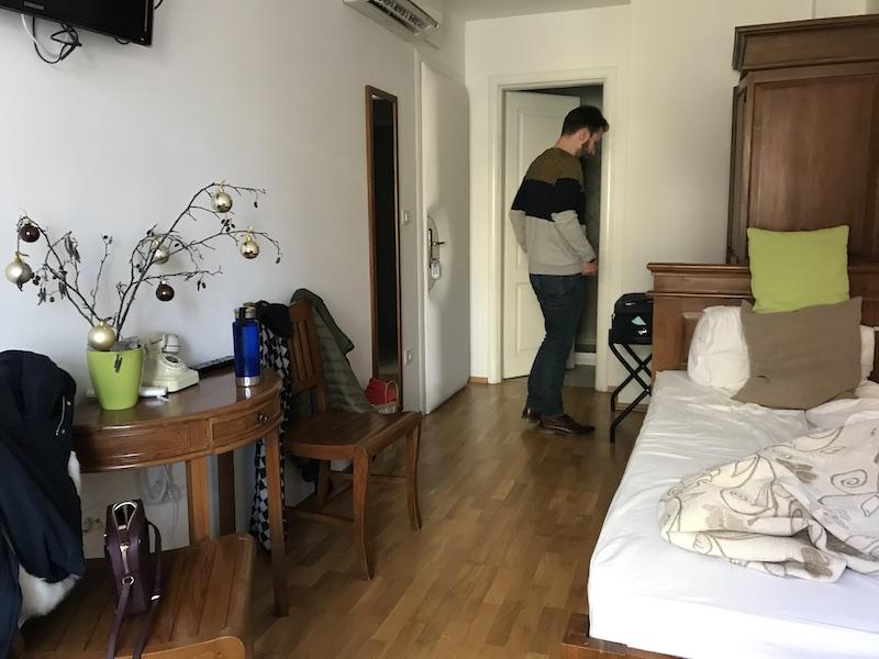 Hotel Adora - Lublaň