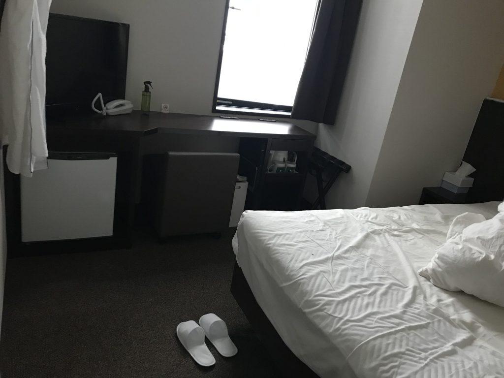Hotel Ósaka