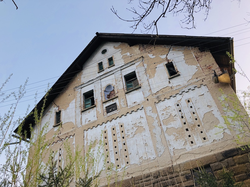 Typický dům