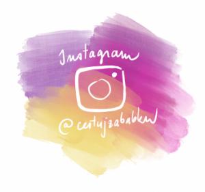Blog Cestuj za babku Instagram
