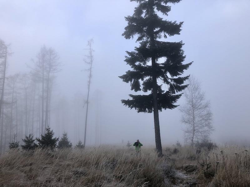 Tajemná krajina Hostýnských vrchů